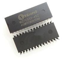 50PCS W27C512 W27C512-45Z DIP IC EEPROM 512KBIT 45NS NEW