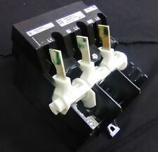 Square D Disconnect 40567 009 50 3 Pole 600v 30 Amp