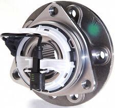 Wheel Bearing and Hub Assembly fits 2003-2012 Saab 9-3 9-3X 9-3 Griffin  MOOG HU