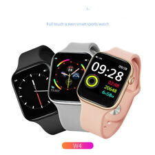 Full Touch Screen 2020 New W4 Smart Bracelet Watch Sphygmomanometer Smartwatch