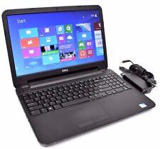 """Dell Inspiron 15-3521 15.6"""" 500GB 4GB 1.9GHz Intel 2127U Windows 8"""