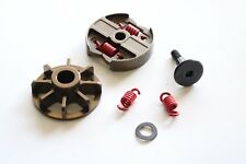 Double Spring 7000rpm Clutch With Alloy CNC Clutch Holder kit fit Zenoah CY Losi