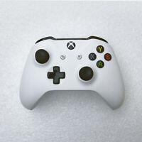 Microsoft Xbox One Wireless Controller model 1708 - WHITE (EX6-00002)