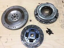 94-01 Honda Integra/Civic B16A B16B B18c Clutch Set With Light Weight Flywheel