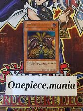 Yu-Gi-Oh! exclu pack full set Japanese   Exodia the Forbidden One 307-057