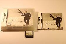 007: Quantum of Solace (Nintendo DS, 2008) - European Version  16+