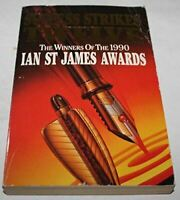 Very Good, Success Strikes Twelve: the Winners of the 1990 Ian St. James Awards,