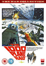 The Thousand Plane Raid DVD (2014) Christopher George ***NEW***