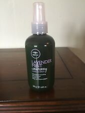 Paul Mitchell Tea Tree Lavender Mint Leave-In Spray Conditioner 6.8oz