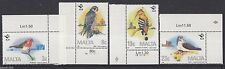 Birds Maltese Stamps (1964-Now)