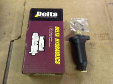 NEW Delta S82013 Clutch Slave Cylinder | Fits 88-94 Chevrolet Oldsmobile Pontiac