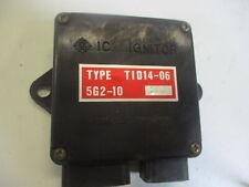 1. Yamaha XJ 750 SECA Typ 11 M Blackbox CDI Steuergerät TID14-06 5G2-10 Igniter