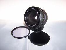 Vivitar Wide Angle Vintage Camera Lenses