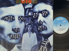 UFO OBSESSIONS Michael Schenker LP NMINT