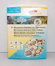 EHEIM 2508101 BIO-MECH 2 litres. Filter Media. Aquarium