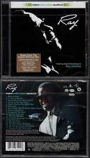 RAY - Foxx,King,Washington,Hackford (CD BOF/OST) Ray Charles 2004 NEUF