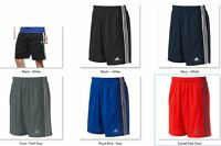 NWT Men's Adidas Climalite Essentials Shorts Tiro Ultimate Choose Color&Size