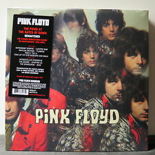 PINK FLOYD 'The Piper At The Gates Of Dawn' Remastered 180g Vinyl LP NEW SEALED