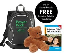 $50 Charitable Donation For: Juvenile Arthritis Power Pack