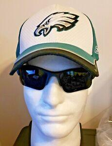 Rebok Philadelphia Eagles Adjustable Hat NWOT