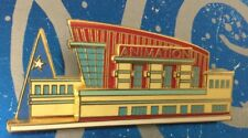 Disney 2002 Animation Building In Burbank, Ca 3D Pin On Pin Great Details