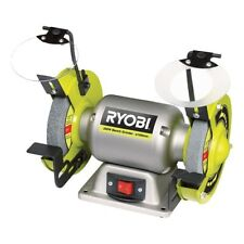 Ryobi - 250W Bench Grinder - RBG6G - Brand New in Retail Box