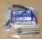 Tamiya 56310 Pole Trailer for Tractor Truck, 9415579/19415579 Metal Parts Bag B