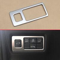Dashboard Switch Panel Cover For Mazda CX-5 2017-2019 Interior Accessories