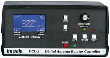 HYGAIN DCU-2 Programmable Rotator Controller 110v