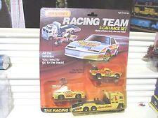 Matchbox 1985 TM2A SUPER STARS UNION #217 3 Model Team Convoy Mint on ExcBubblPk