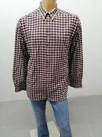 Camicia COLUMBIA Uomo Taglia Size XL Chemise Homme Shirt Man P7145