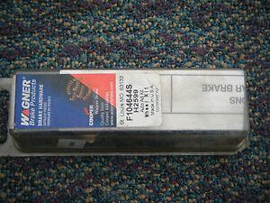 Wagner F104644S h2599 Drum Brake Self Adjuster Repair Kit 1981-1987 Ford Mercury