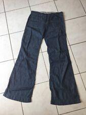 Jean pantalon large RALPH LAUREN taille 29 soit 38/40 neuf