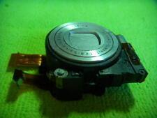 GENUINE PANASONIC DMC-FX01 LENS WITH CCD SENSOR PARTS FOR REPAIR