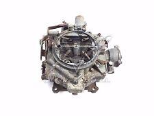1963-1965 Chevy 283 327 4BBL Rochester 4GC Carburetor CORE Impala Belair 63 64