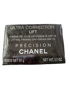 Chanel Precision Ultra Correction Lift Cream, New, 50ml