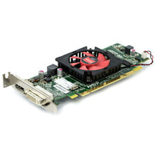 AMD Radeon HD 7470 1GB PCI-E Low Profile Graphics Video Card 0WH7F 0NXFD5