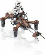 Propel Star Wars Battle 74-Z Speeder Bike Quadcopter Drone A