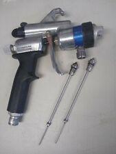 Graco Hvlp Turbine Professional Spray Gun With Extras Super Buylook