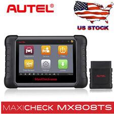 Autel MaxiCheck MX808TS MK808 OBD2 Diagnostic Scanner Tool Better than MD808PRO