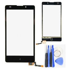 Front Outer Touch Screen Digitizer Replacement For Nokia XL RM-1030 RM-1042 New