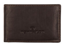 TOM TAILOR Bourse Lary Mini Wallet Brown