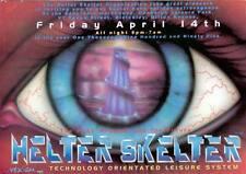 HELTER SKELTER - TECHNOLOGY ORIENTATED LEISURE SYSTEM (TECHNODROME CD'S)
