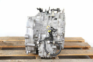Honda Insight Automatic CVT Transmission 1.3L AT 144K Mi 2003031-RBL-A01 OEM 10-
