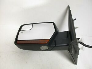 LINCOLN NAVIGATOR / FORD EXPEDITION LEFT SIDE SIGNAL MIRROR DRIVER HAND LH 12-14