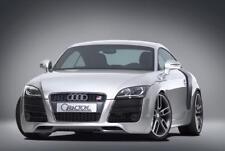caractères / LETTRES Pare-chocs avant Audi TT 8J