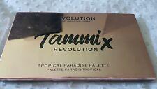 Revolution X Tammi eyeshadow palette