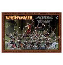 Warhammer Fantasy/Age of Sigmar Skaven Stormvermin NIB