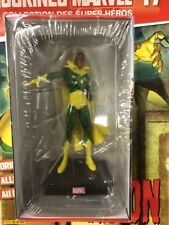 vision figurine marvel collection des super-héros panini + fascicule neuf