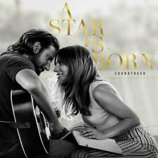 a Star Is Born Soundtrack Explicit by Lady Gaga & Bradley Cooper CD